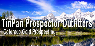Colorado Gold Prospecting